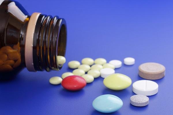 Таблетки от остеохондроза для мужчин