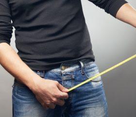 Удлинение пениса – как мужчине добиться видимого эффекта?