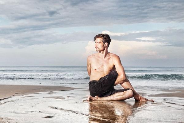 Полезная для потенции йога
