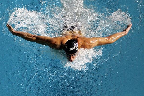 Полезное для мужского здоровья плаванье