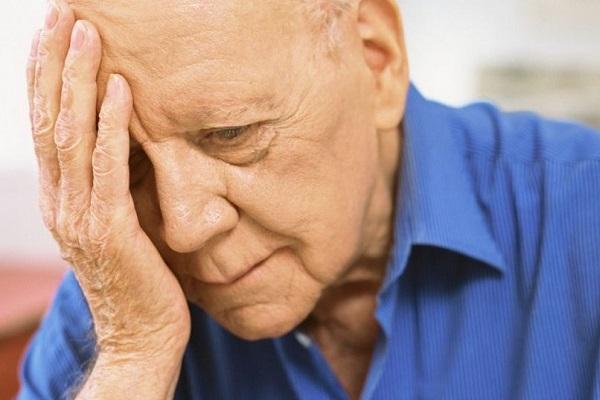 Мужской климакс в пожилом возрасте