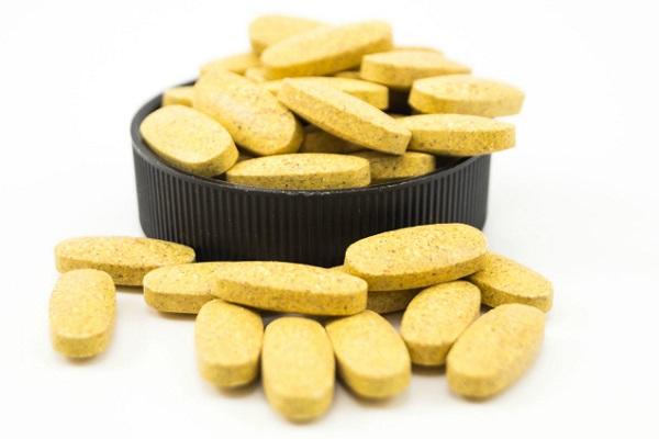 Витамины для поднятия тестостерона в таблетках