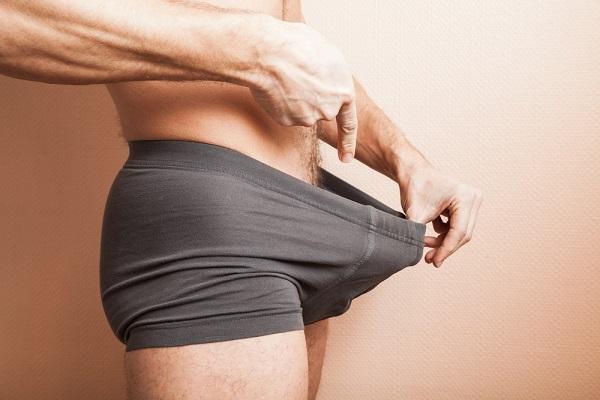 Как увеличить член упражнениями?