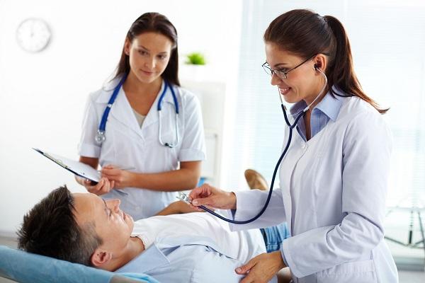 Лечение потенции в больнице