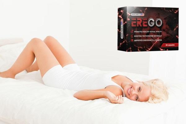 Эффективность лекарства Erego