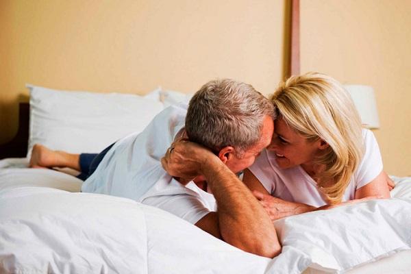Интимная жизнь после инсульта