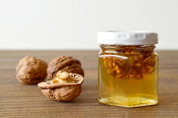 Рецепт с медом для потенции
