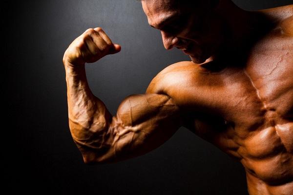 Эффект от бустеров тестостерона