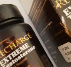 Обзор препарата Recharge для потенции – кому поможет БАД?