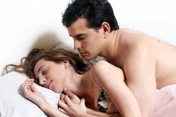 Мужские проблемы в постели