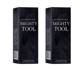 Mighty Tool – натуральный крем для бережного увеличения члена
