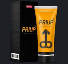 Крем Priup для увеличения члена у мужчин – инструкция по применению