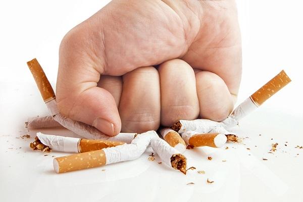 Мужчина, который понял, что для восстановления потенции нужно отказаться от курения