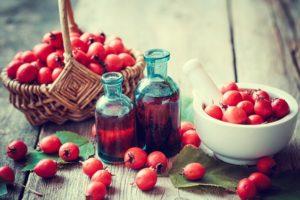 Настойка боярышника для повышения потенции: рецепты, польза, отзывы