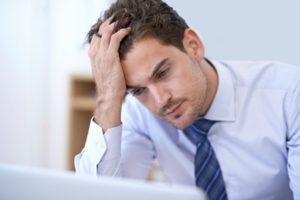 Влияют ли усталость и стресс на потенцию и эрекцию мужчин?