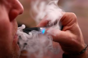 Как электронные сигареты влияют на потенцию и эрекцию?