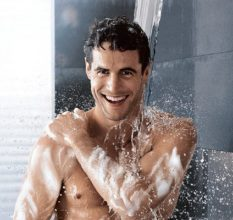 Как принимать контрастный душ для повышения потенции у мужчин?