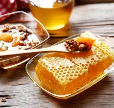 Мед и грецкие орехи — мощное сочетание для стабильной потенции