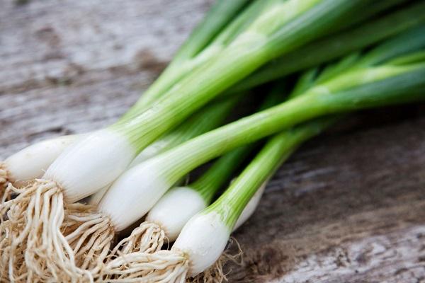 Полезный для мужчин продукт лук