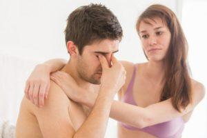 Улучшение эрекции у мужчин в домашних условиях