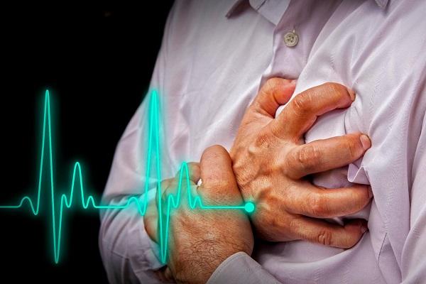 Проблемы с потенцией после инфаркта