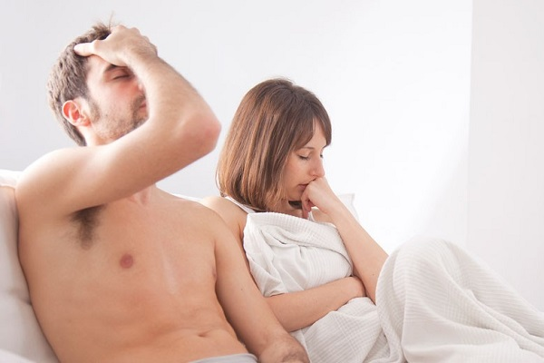 Психологическая импотенции и роль женщины в ее лечении