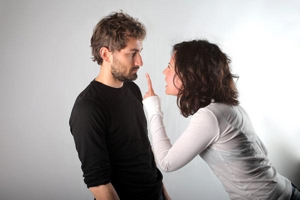 Чего нельзя делать женщине при проблемах с потенцией у мужчины?