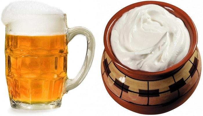 Рецепт с пивом для потенции