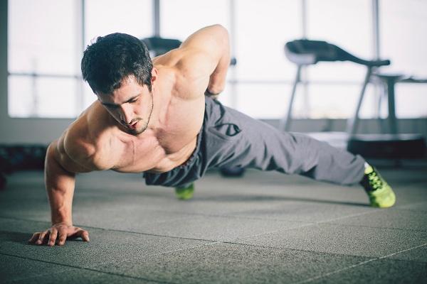 Эффективное при слабой эрекции упражнение