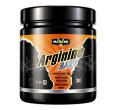 Аргинин — мощное натуральное средство для мужской потенции