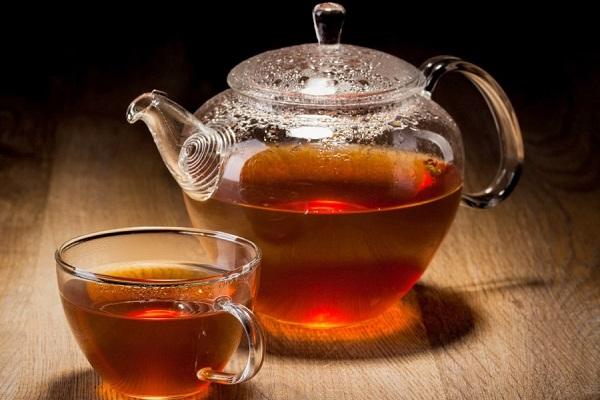 Полезный для потенции чай