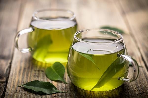Зеленый чай для повышения потенции
