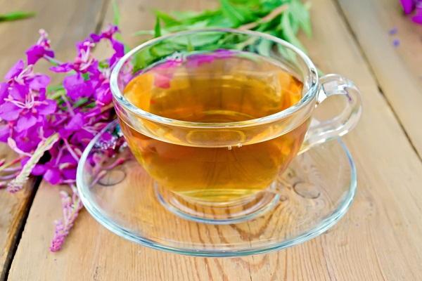 Иван-чай полезный для мужчин