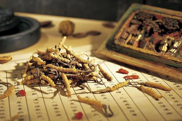Применение тибетских рецептов для повышения потенции
