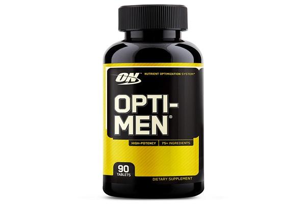 Витамины Opti-Men