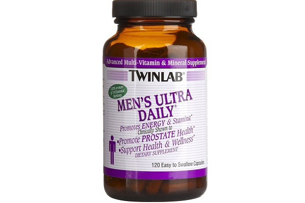 Витамины Twinlab Men's Daily