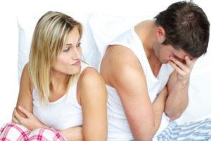 Причины и лечение вялой потенции у мужчин: почему и как быть?
