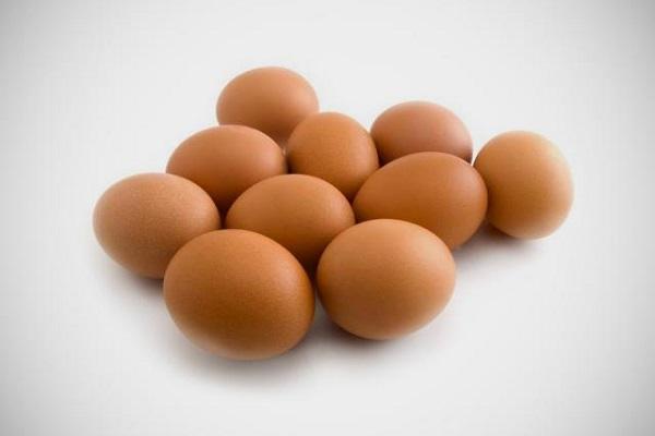 Куриные яйца для улучшения потенции