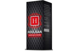 Капли Hooligan для потенции у мужчин: инструкция и эффективность