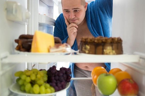 Питание для обеспечения мужского здоровья