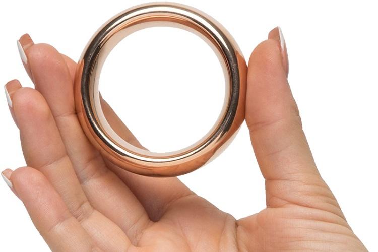 Колько на пенис из металла