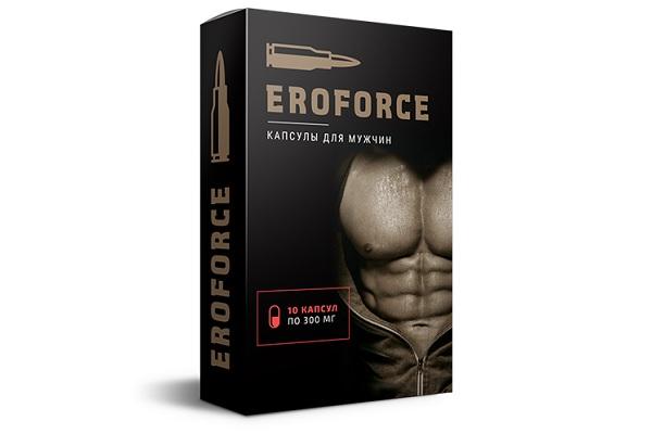 Натуральный препарат Ero Force