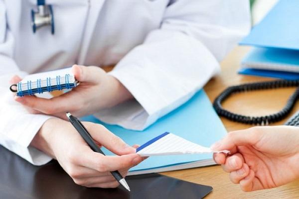 Назначение лечения при импотенции