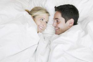 Улучшение мужской эректильной функции в домашних условиях