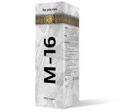 Спрей М-16 — современный стимулятор мужской потенции