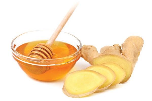 Рецепт имбиря с медом для здоровья мужчин