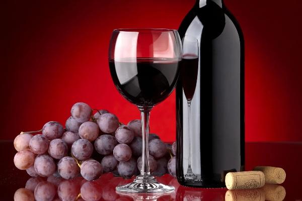 Вино на имбире