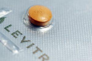 Левитра — эффективное лекарство для улучшения эрекции у мужчин
