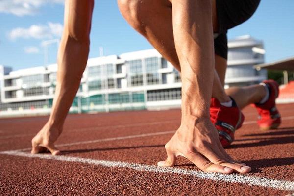 Польза бега для мужчин