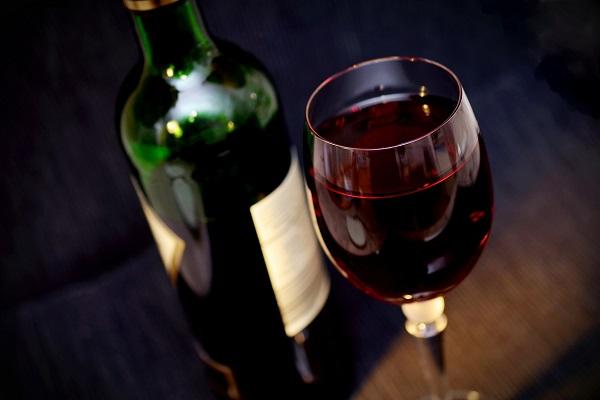 Вред от вина для здоровья мужчины